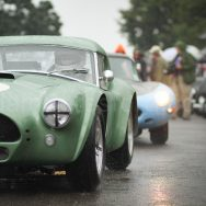 Goodwood Revival, Goodwood Estate, Chichester, West Sussex, UK - 10.09.16